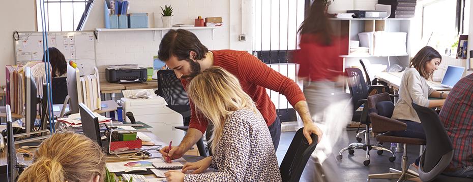 Mit érdemes tudnunk az irodai érzékelőkről?