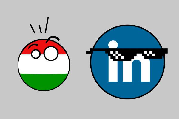 Jelenleg, a cikk publikálásakor, a LinkedIn hirdetések még nem támogatják a magyar nyelvet.
